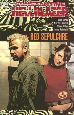 Hellblazer: Red Sepulchre