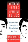 Different Games, Different Rules by Haru Yamada