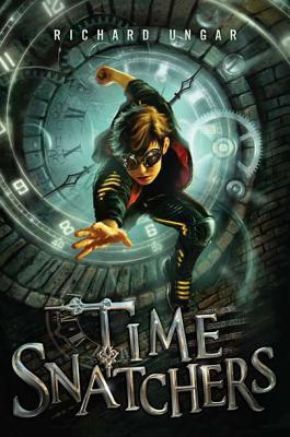 Time Snatchers (Time Snatchers, #1)
