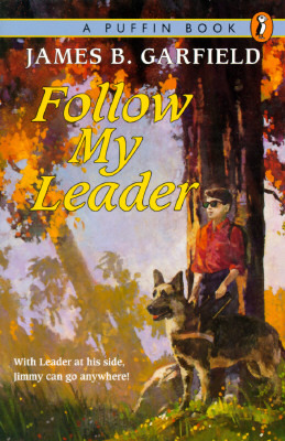 Ebook Follow My Leader by James B. Garfield DOC!