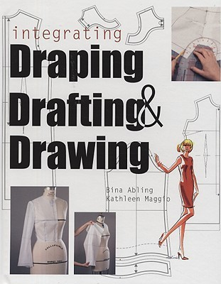 Integrating Draping, Drafting and Drawing