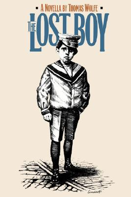Lost Boy: A Novella