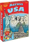 Across the USA Fun Kit