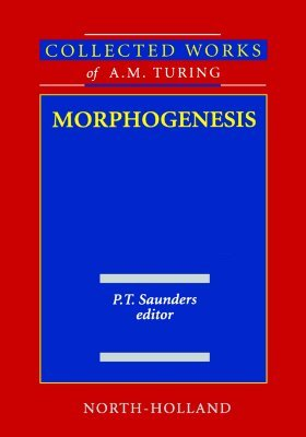 Ebook Morphogenesis: Collected Works of A.M. Turing by Alan Turing DOC!