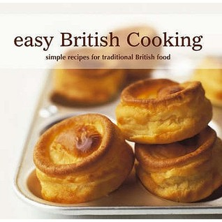 Easy British Cooking (Easy)