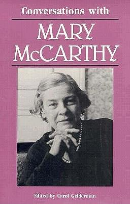 Ebook Conversations with Mary McCarthy by Mary McCarthy DOC!