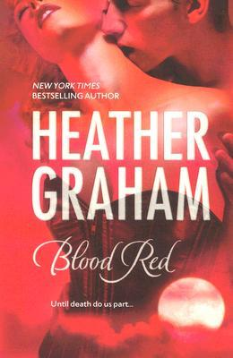 Blood Red  (Alliance Vampires, #8)