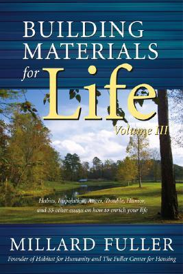 Building Materials for Life, Volume III