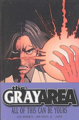 The Gray Area Volume 1: All of This Can Be Yours Limited Edition