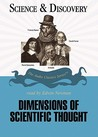 Dimensions of Scientific Thought (Science & Discovery)
