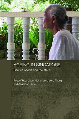 Ageing in Singapore by Peggy Teo