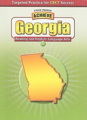 Achieve Georgia Reading and English/Language Arts, Grade 5