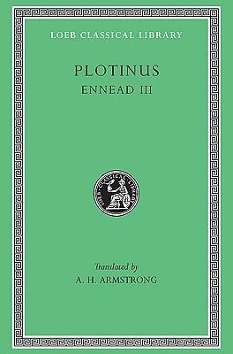 Ennead III (Loeb Classical Library, 442)