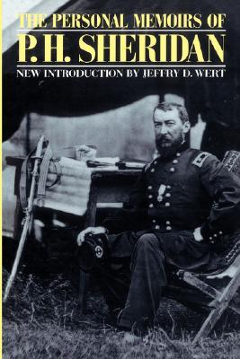 Personal Memoirs of P.H. Sheridan, General United States Army