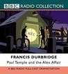 Paul Temple and the Alex Affair