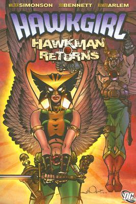 Hawkgirl: Hawkman Returns