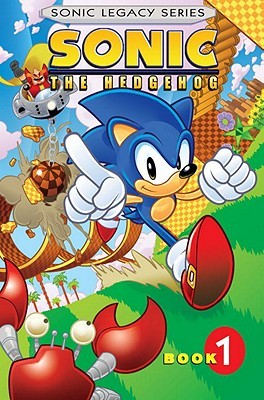 Sonic the Hedgehog: Legacy Vol. 1