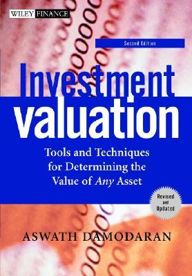 VALUATION BOOK BY DAMODARAN PDF DOWNLOAD