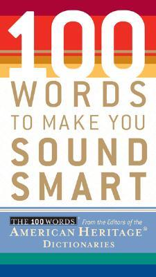 100 Words To Make You Sound Smart