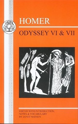 Homer: Odyssey VI and VII