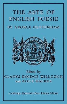 The Arte of English Poesie