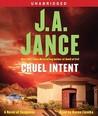 Cruel Intent (Ali Reynolds, #4)