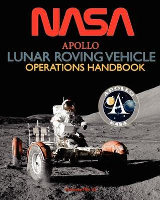 Apollo Lunar Roving Vehicle Operations Handbook