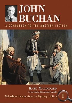 john-buchan-a-companion-to-the-mystery-fiction