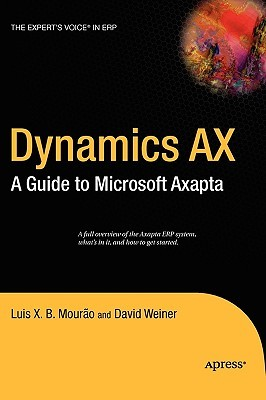 Dynamics AX by Luis X.B. Mourao