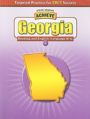 Achieve Georgia Reading and English/Language Arts, Grade 6