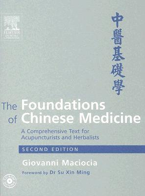 The foundations of chinese medicine a comprehensive text for 39107 fandeluxe Image collections