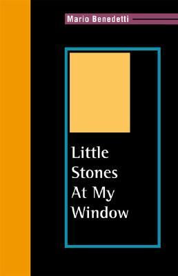 Little Stones at My Window: Selected Poems
