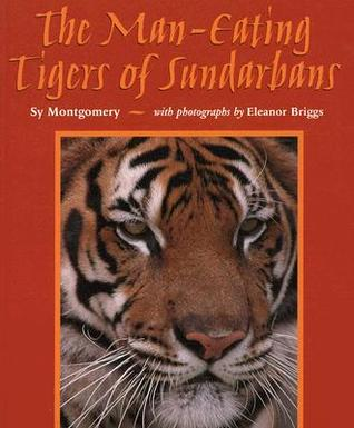 The Man Eating Tigers Of Sundarbans By Sy Montgomery