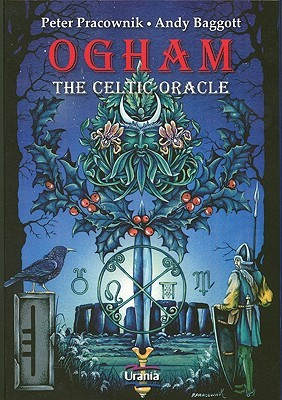 Ogham the Celtic Oracle Tarot Deck & Book Set