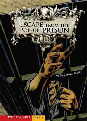 Escape From the Pop up Prison (Library of Doom)