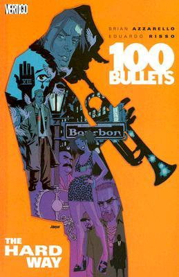 100 Bullets, Vol. 8 by Brian Azzarello