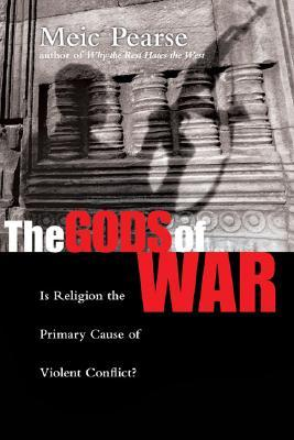 The Gods of War by Meic Pearse