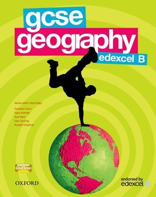 Gcse Geography For Edexcel B: Students' Book