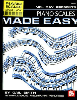 Piano Scales Made Easy