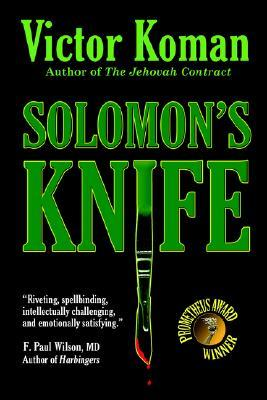 Solomon's Knife