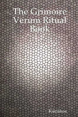 The Grimoire Verum Ritual Book