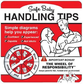 Ebook Safe Baby Handling Tips by David Sopp PDF!
