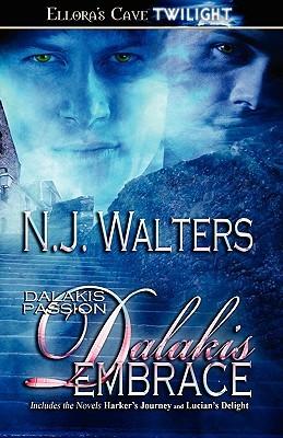 Dalakis Embrace by N.J. Walters