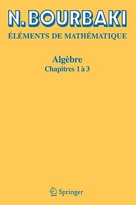 Algebre: Chapitre 10. Algebre Homologique