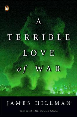 A Terrible Love of War by James Hillman