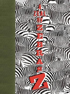 A Zeal of Zebras by Woop Studios