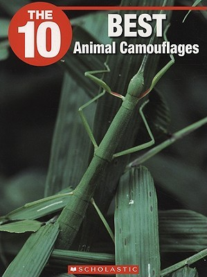 The 10 Best Animal Camouflages