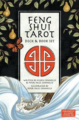 Feng Shui Tarot (Deck & Book Set)