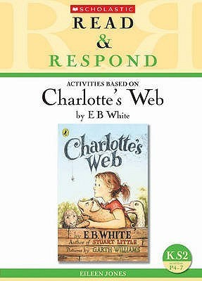 Activities Based On Charlotte's Web By E. B. White