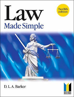 Made book law simple